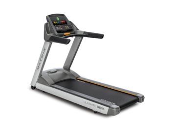 "Matrix T3xe Treadmill w/16"" touchscreen"