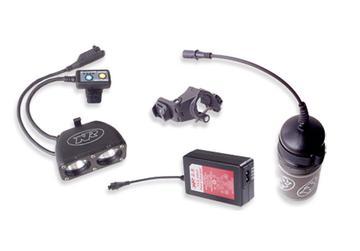 NiteRider Digital Patrol Light System
