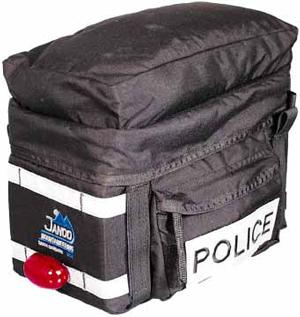 Jannd Police Rack Pack 2