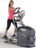 Octane Fitness Pro310 Elliptical Trainer