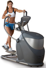 Octane Fitness Pro370 Elliptical Trainer