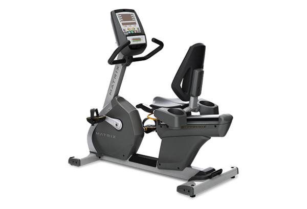 Matrix R3x Recumbent Cycle