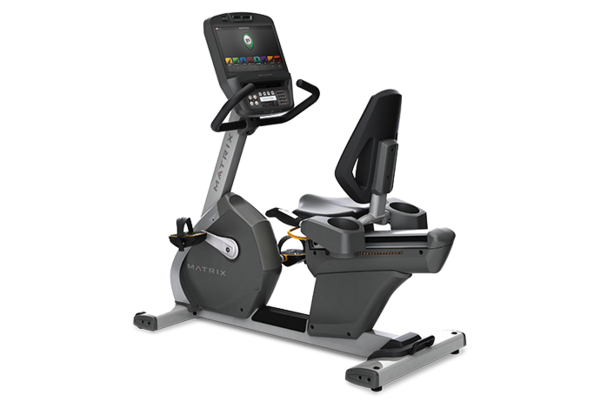 Matrix R7xi Recumbent Cycle