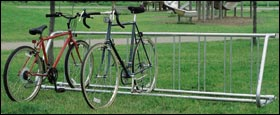 Saris 6200 Series-Park-A-Bike