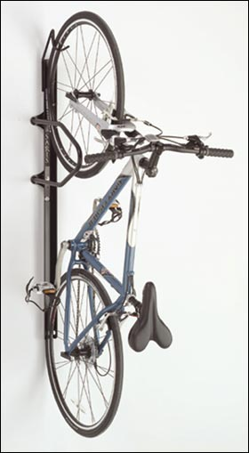 Saris Locking Bike Trac