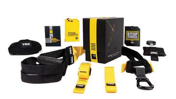TRX Training Pro Suspension Training Kit