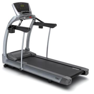 Vision Fitness T80 Treadmill w/Classic Console