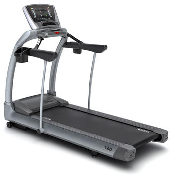Vision Fitness T80 Treadmill w/Touch Console
