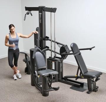Vectra Fitness VX-18