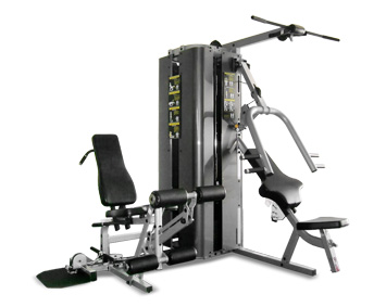 Inflight Fitness Vanguard Multigym with Full Shroud Set