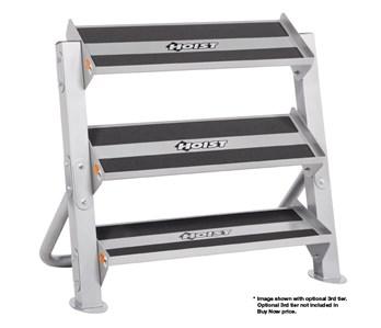 """Hoist Hoist 36"""" Dumbbell Rack (HF-4461-36)"""