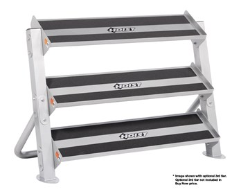 "Hoist 48"" Dumbbell Rack (HF-4461-48)"