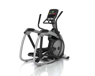 "Matrix E7xe Elliptical Trainer w/15"" Touch Screen"