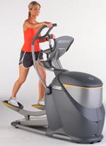 Octane Fitness Pro4700 Elliptical Trainer