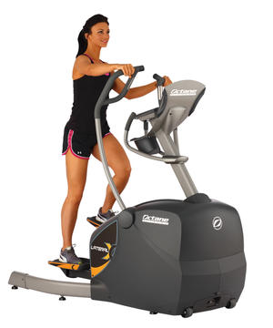 Octane Fitness LateralX LX8000 Lateral Elliptical - Touch