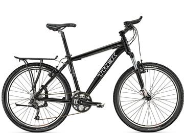 Trek Police Bike