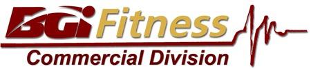 BGI Fitness Commercial Division