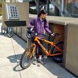 CycleSafe ProPark Electronic Access Model