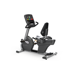 Matrix R7xe Recumbent Cycle w/15