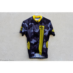 Hank and Frank 2015 Kit by Capo Men's Jersey