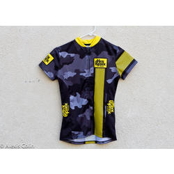 Hank and Frank 2015 Kit by Capo Women's Jersey