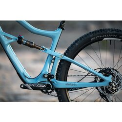 Ibis 2021 Ripley 4 Frame Available for Custom Build. Frame Only, $2999.99 with Fox factory Shock