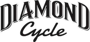 Diamond Cycle Logo