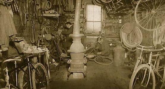 Montclair wheelman cycling club