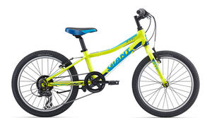 Kids Bike Rental Giant XTC Jr 20""