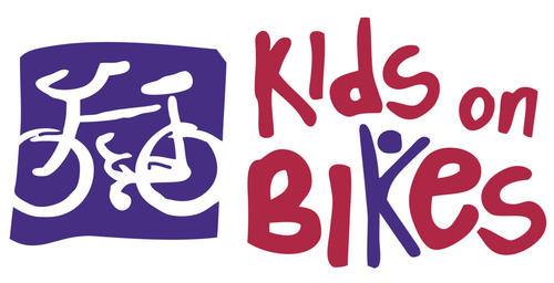 Kids on Bikes. Donate Today!