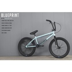 Sunday Blueprint 2021