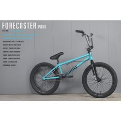 Sunday Forecaster Park 2021