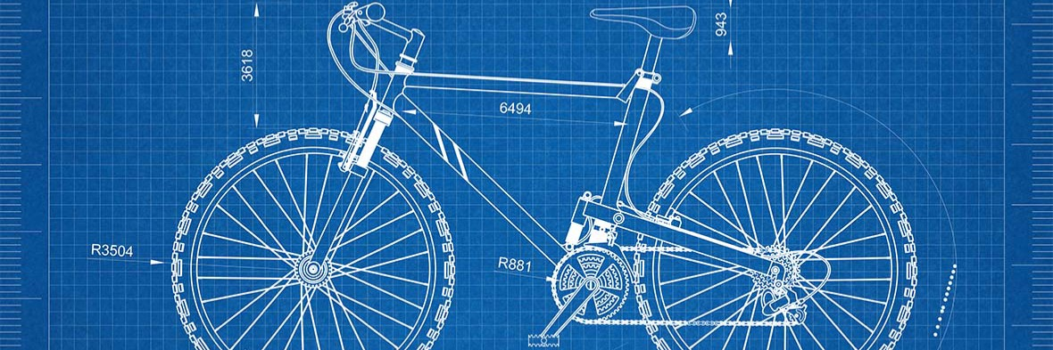 Bicycle Geometry and Bike Fit