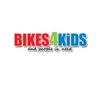 Bikes4Kids logo