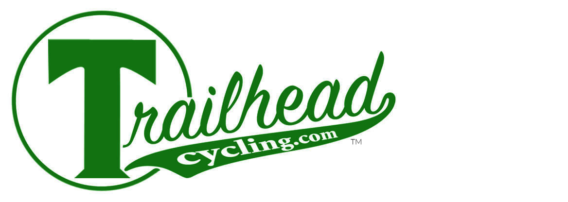 Trailhead Cycling Logo