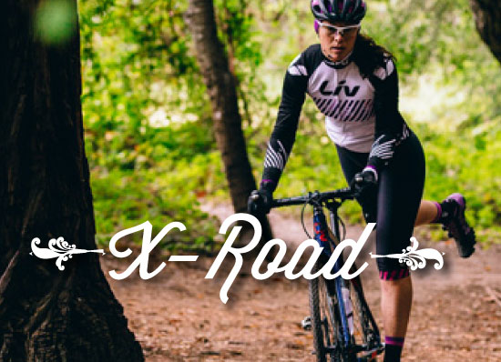 Women's X-Road Liv Bikes