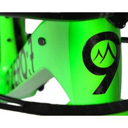 9:Zero:7 Lynx Carbon Frame Set