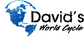 David's World Cycle Homepage