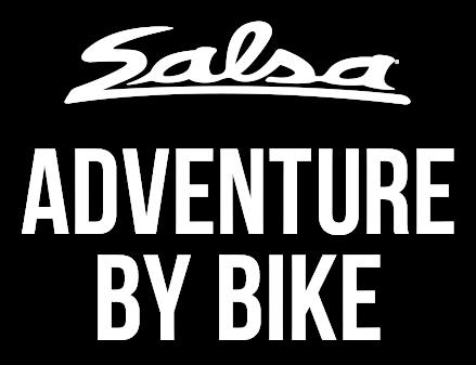 Salsa logo - Adventure By Bike