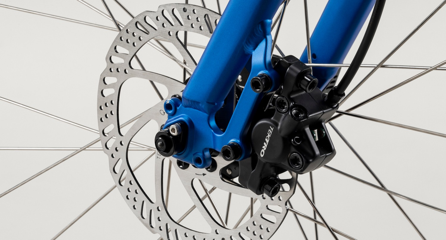 Disc Brakes – Trek Verve Disc