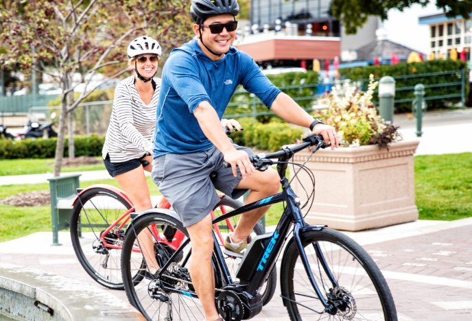Electric Bikes - Florida