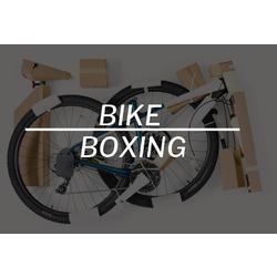 Bike Boxing Service