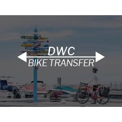 DWC Bike Transfer Service