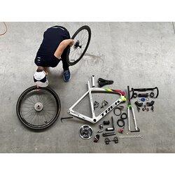 New Bike Deposit