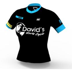 MUMU Women's DWC