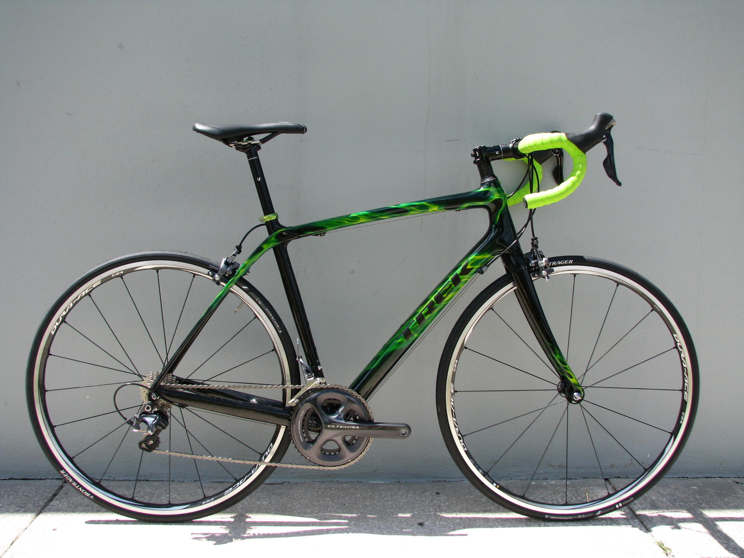 Trek Domane 4 Carbon - 56cm - David's World Cycle | Florida