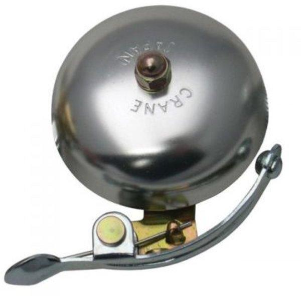 Crane Bell Co Side Striker Silver