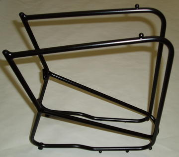Bike Friday Double-Sided Front Rack For Tikit