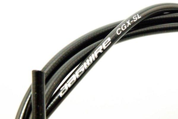 Jagwire Brake Housing CGX-SL Black