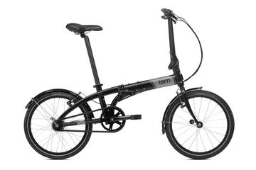 Tern Link D7i Colour: Black/Grey